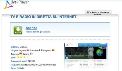 SCARICA CLEMENTONI WEBCAM SYSTEM