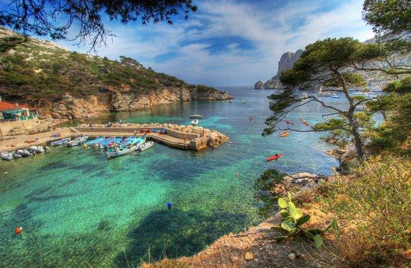 15 Sfondi Desktop Di Incantevoli Spiagge Mare Isole E Conchiglie