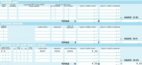 Scadenze fiscali febbraio 2010 abbonamento rai iva e for Abbonamento rai