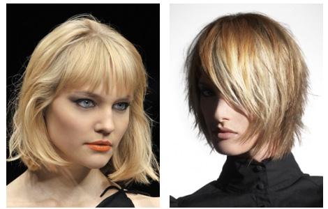 La moda capelli 2011 è all'insegna di numero novità, che rispetto ...