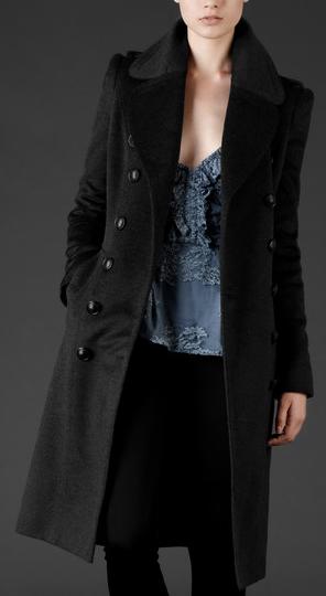 giacche giacconi cappotti collezione burberry inverno
