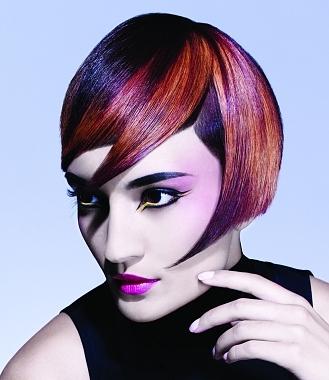 Varie tonalità idee capelli 2011