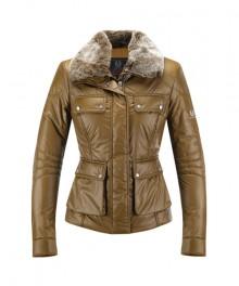 New Owlet light Jacket Belstaff donna 2011