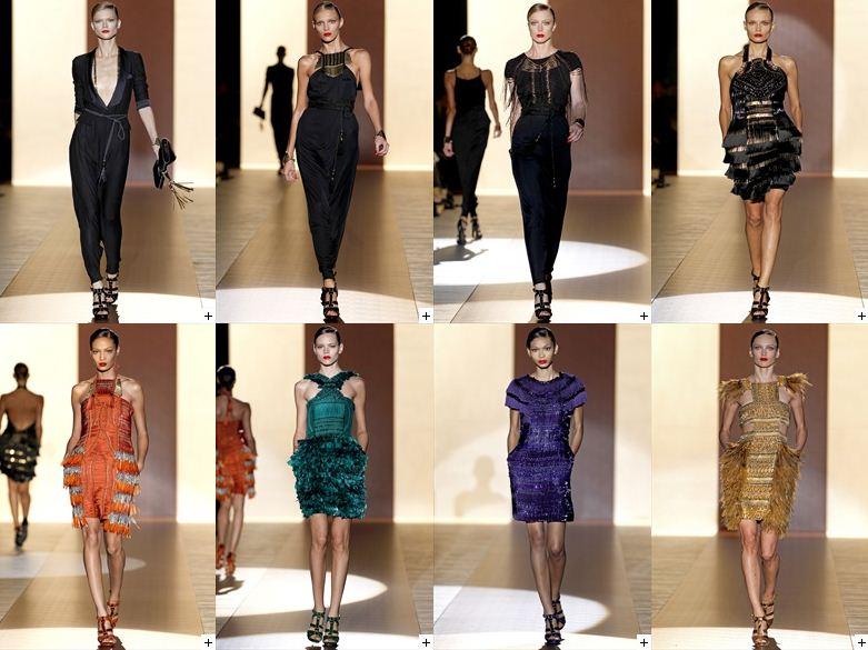 Collezione PE 2011 Gucci