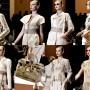 Dettagli collezione primavera estate 2011 Gucci