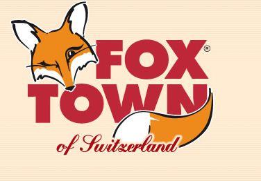 promo code 4710d d4907 Fox Town l'outlet grandi marchi: Hogan, Tod's, D&G, Burberry ...