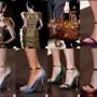 Sandali e borse PE Gucci