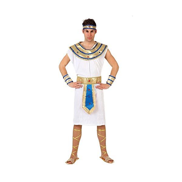 Abito egiziana fai da te