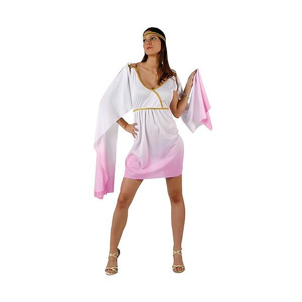 Vestito di carnevale dea romana