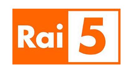 logo nuovo canale rai 5 rai5 logo - Massima fruibilità e interattività: ecco il nuovo canale Rai5