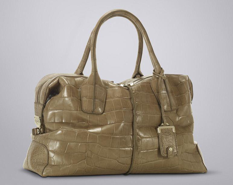 6678463d38 Borsa a mano Tod s primavera estate 2011 mod D Bag Luxury