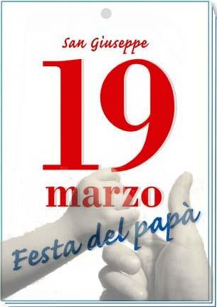 Frasi e poesie festa del papa Frasi e poesie festa del papa - Frasi e poesie di auguri per la festa del papà: 19 marzo
