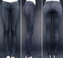 Jeans anticellulite Eve Lerock