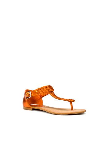 Sandalo infradito Zara