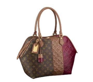 5dcd6e335f Collezione borse Louis Vuitton autunno inverno 2011 2012 Collezione borse  Louis Vuitton autunno inverno 2011 2012