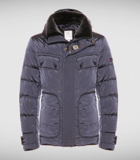 buy popular 849e8 8d310 Giacconi, giubbotti e piumini Peuterey uomo inverno 2011 ...
