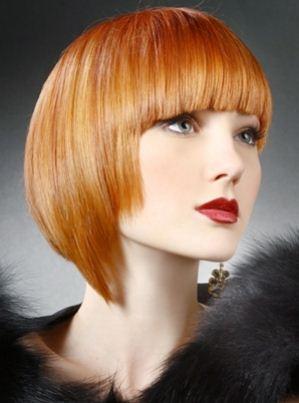 Taglio capelli medi autunno inverno 2011 2012
