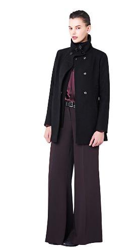 Cappottino Pennyblack collezione inverno 2011 2012