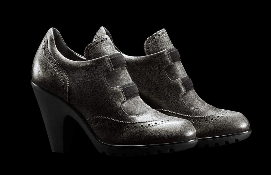 Scarpe Hogan collezione inverno 2011 2012 donna