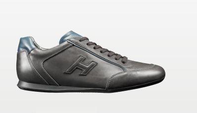 scarpe hogan uomo olympia blu