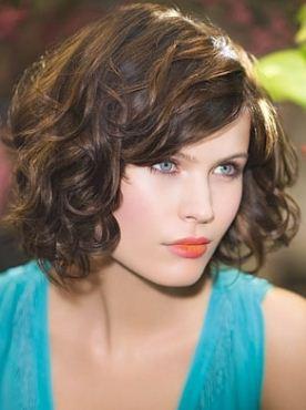 Tagli capelli ricci corti medi e lunghi inverno 2011 2012