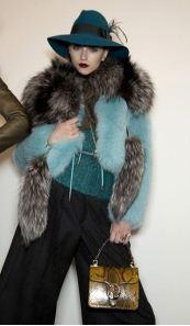 Tendenza moda inverno 2011 2012 la pelliccia Tendenza moda inverno 2011 2012 la pelliccia - Tendenza moda inverno 2011 2012: la pelliccia