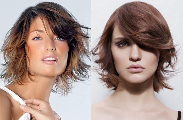 Tagli capelli lunghezza media effetto bagnato disordinato the house of blog - Capelli effetto bagnato uomo ...