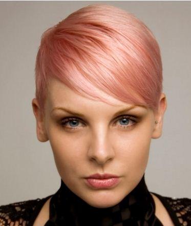 Foto tagli capelli corti inverno 2012 trendy e femminili