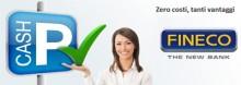 Il nuovo conto deposito di Fineco CashPark