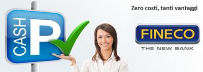 Il nuovo conto deposito di Fineco CashPark Il nuovo conto deposito di Fineco CashPark - Il nuovo conto deposito di Fineco: CashPark