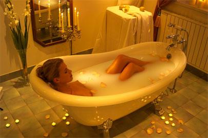 Un trattamento beauty farm fai da te in casa Un trattamento beauty farm fai da te in casa - Un trattamento beauty farm fai da te in casa