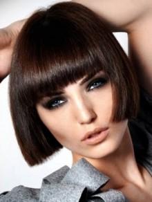 Nuovi tagli capelli corti 2012