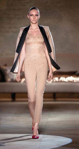Completo giacca e pantaloni Patrizia Pepe