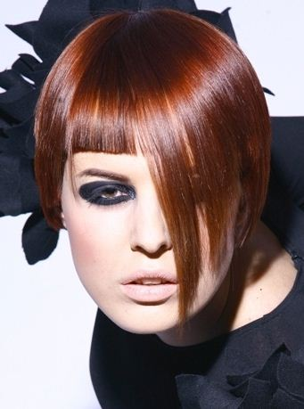 Idee colore capelli 2012