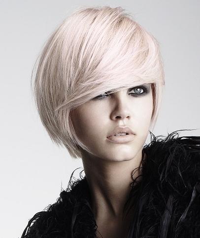 Tagli capelli medi 2012