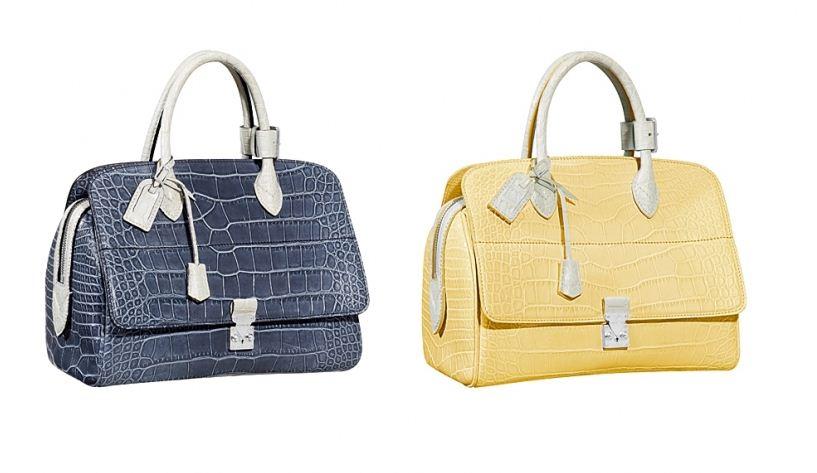 Borse Louis Vuitton collezione primavera estate 2012
