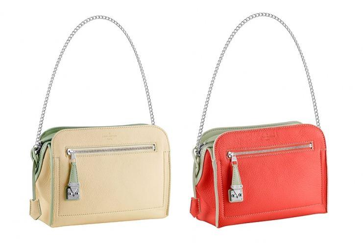 Borse a spalla Louis Vuitton estate 2012