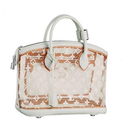 Collezione borse Louis Vuitton primavera estate 2012 Collezione borse Louis Vuitton primavera estate 2012 - Borse Louis Vuitton collezione primavera estate 2012