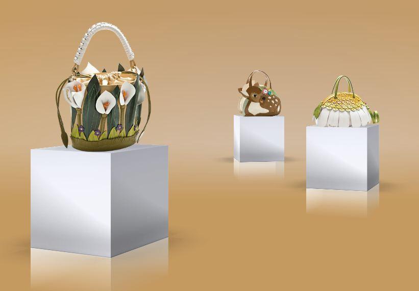 Borse Braccialini Estate 2012 : Nuovi temi borse braccialini collezione primavera estate