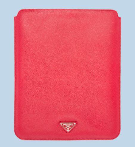 Porta iPad Prada 2012