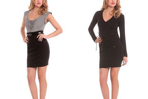 Vestitini Guess collezione primavera estate 2012