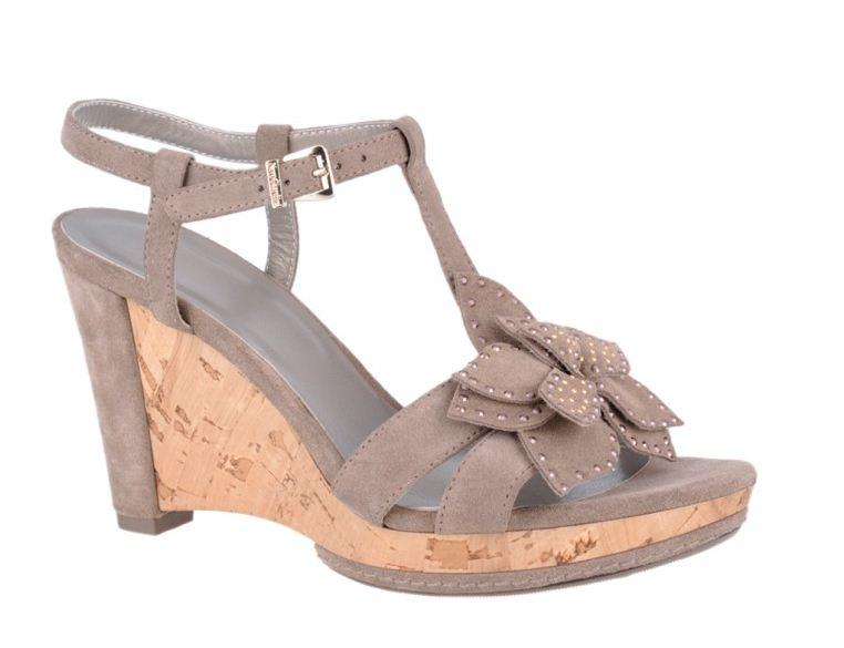 Catalogo scarpe e sandali Nero Giardini primavera estate ...