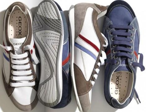 Collezione scarpe Geox uomo primavera estate 2012 | The