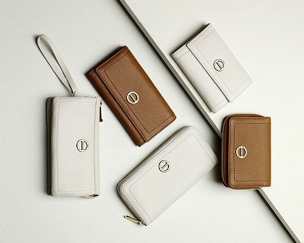 nuovi stili 3f7c8 7c981 Portafogli e portamonete Borbonese - The house of blog