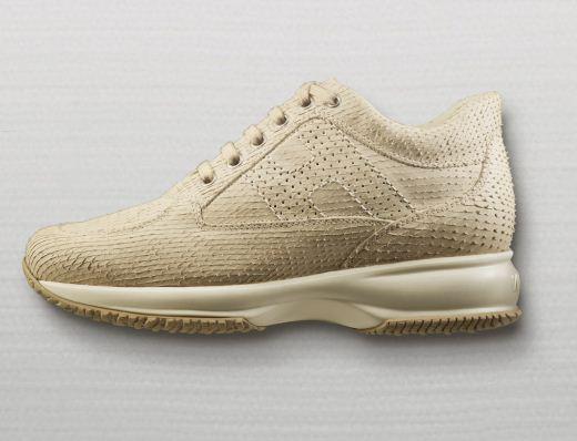 Sandali e scarpe Hogan primavera estate 2012 collezione donna  8e4722e6e0f