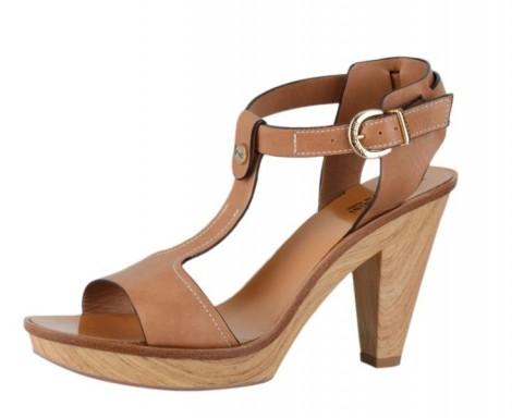 Collezione scarpe e sandali Nero Giardini primavera estate