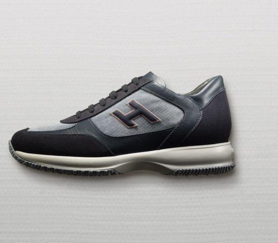 Scarpe Hogan primavera estate 2012 collezione uomo