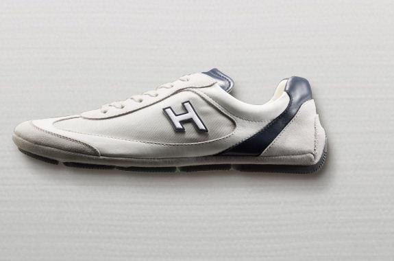 Sneaker Hogan Uomo Basse Primavera Estate 2012
