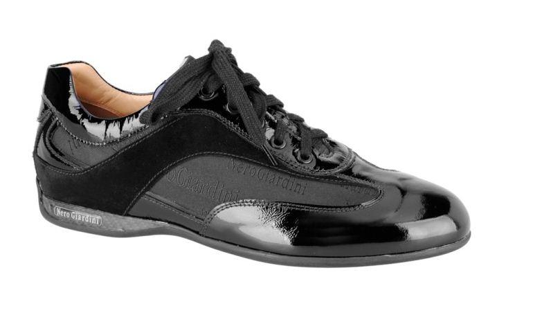 Sneaker uomo nero giardini primavera estate 2012 the house of blog - Nero giardini saldi uomo ...