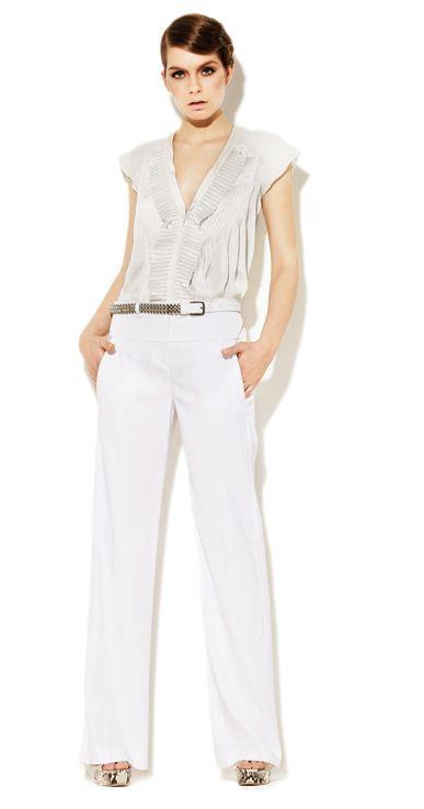 Collezione Pinko abbigliamento primavera estate 2012